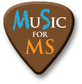 Music for MS Logo