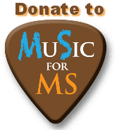 donate to Music For MS