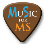 Music for MS official logo